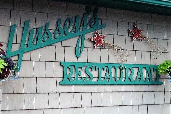 Hussey's Restaurant