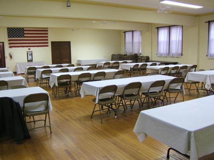 Sidney Masonic Lodge