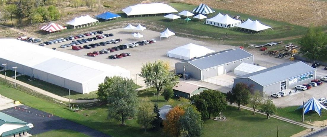 & celina-tent - Sidney Visitors Bureau