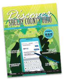 Discover Shelby County, Ohio