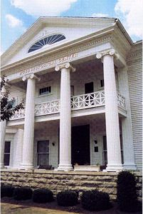 Ross Historical Center - Shelby County Historical Society