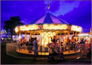 Shelby County Fair