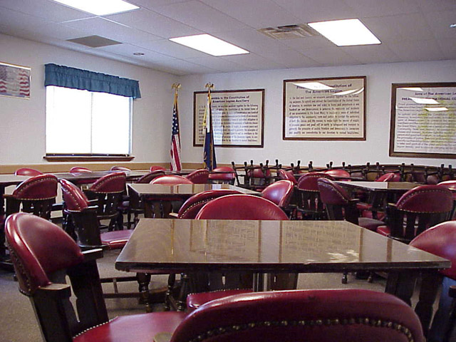 Sidney American Legion Post 217