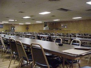 Sidney Eagles Lodge