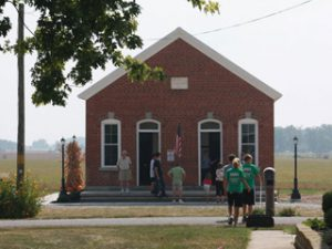 Anna One-Room School House