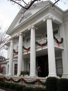 The Ross Historical Center