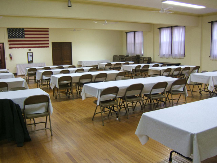 Sidney Masonic Lodge