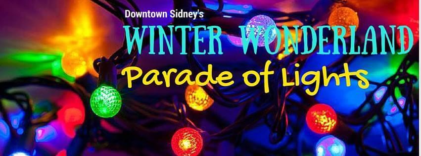 Sidney Ohio Christmas Parade 2020 Winter Wonderland Parade/Christmas of Yesteryear   Sidney Visitors